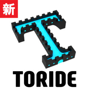 TORIDE新情報アイコン